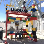 Como chegar na Legoland Florida