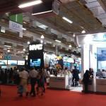 Blog Mari pelo Mundo na WTM Latin America