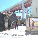 Compras em Portugal: LX Factory em Lisboa