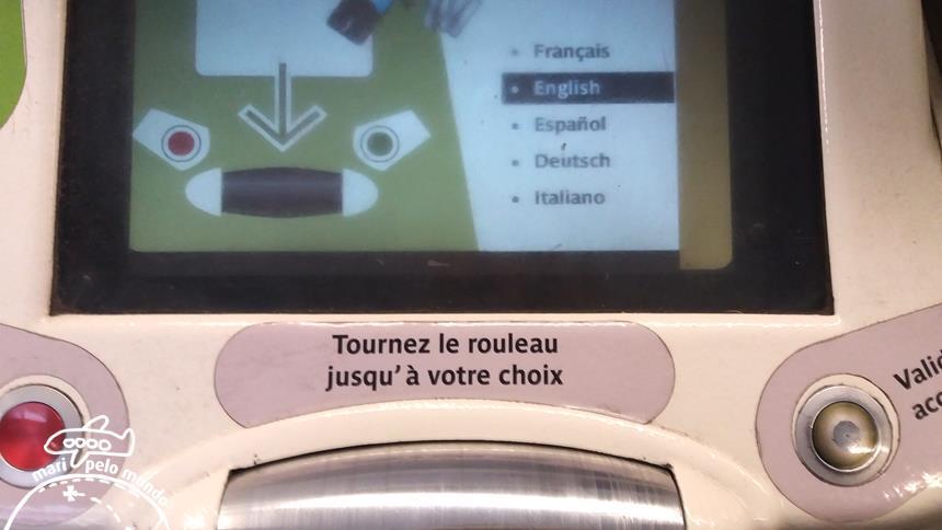 metro em Paris (3)