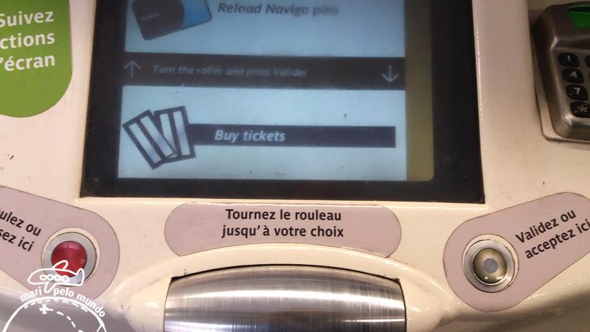 metro em Paris (4)