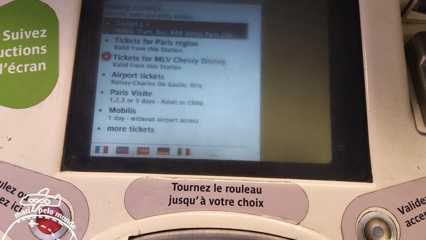metro em Paris (5)