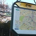 Como comprar bilhete de metro em Paris
