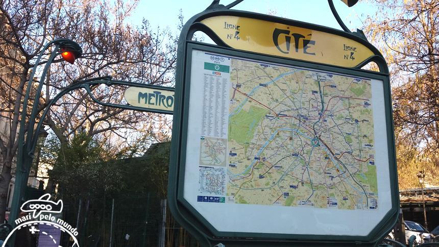 metro em Paris (9)