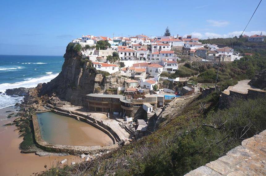 praias da Costa de Portugal