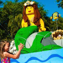 Parque Aquático da Legoland: Legoland Florida Water Park