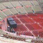Eventos: Show 2 Cellos na Arena de Verona