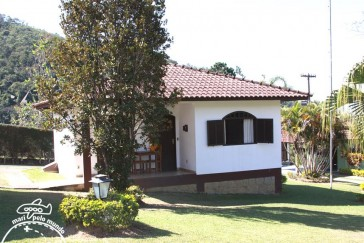 Pousada Pet Friendly em Penedo
