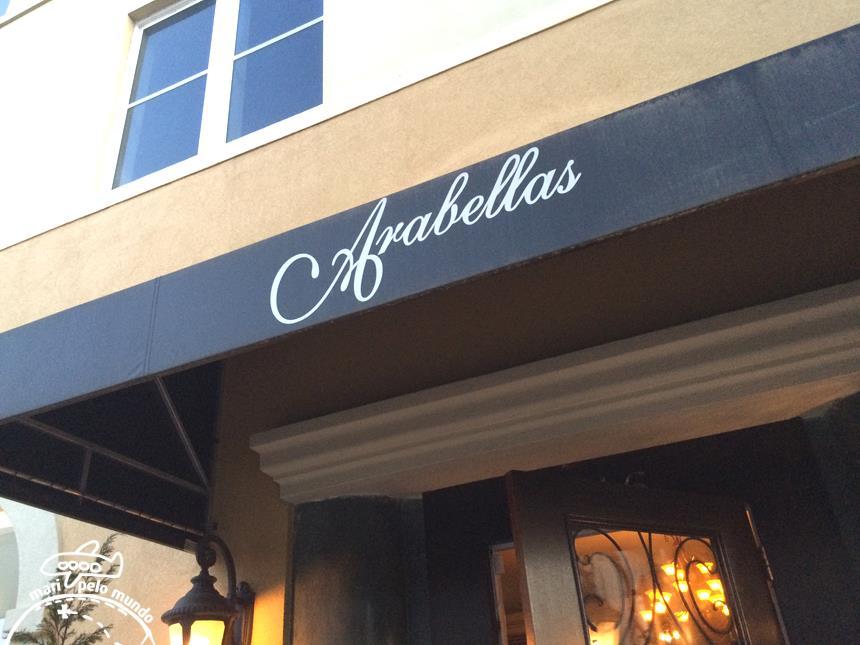 Arabellas