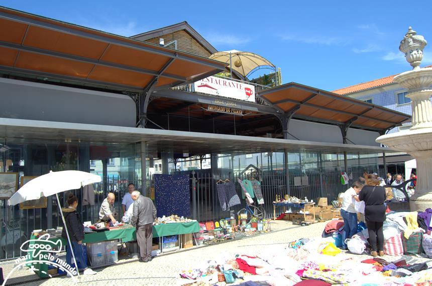 Aveiro - Feira no Mercado do Peixe 4 (Copy)