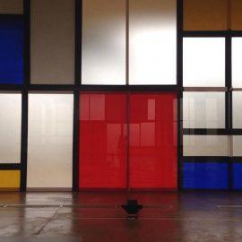 Passeios gratuitos em Brasília: Obras de Mondrian no CCBB até julho