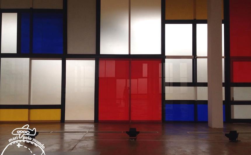 CCBB Mondrian em Brasilia (4)