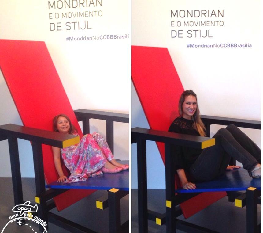 CCBB Mondrian em Brasilia (5)