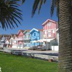 Praias Portuguesas: Praia da Barra em Aveiro