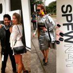 Dica para blogueiras na São Paulo Fashion Week
