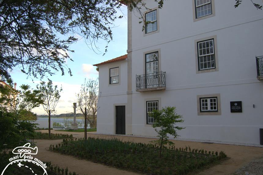 Vista Alegre - Montebello Hotel
