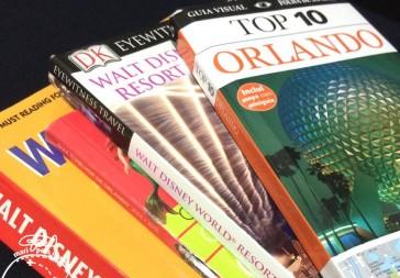 Qual o melhor guia de viagem de Orlando?