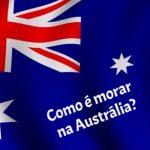 Snapchat de Brasileiros na Austrália