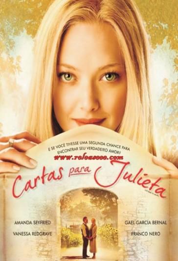 Filmes e viagens: Cartas para Julieta
