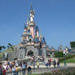 Como chegar nos parques da Disney Paris