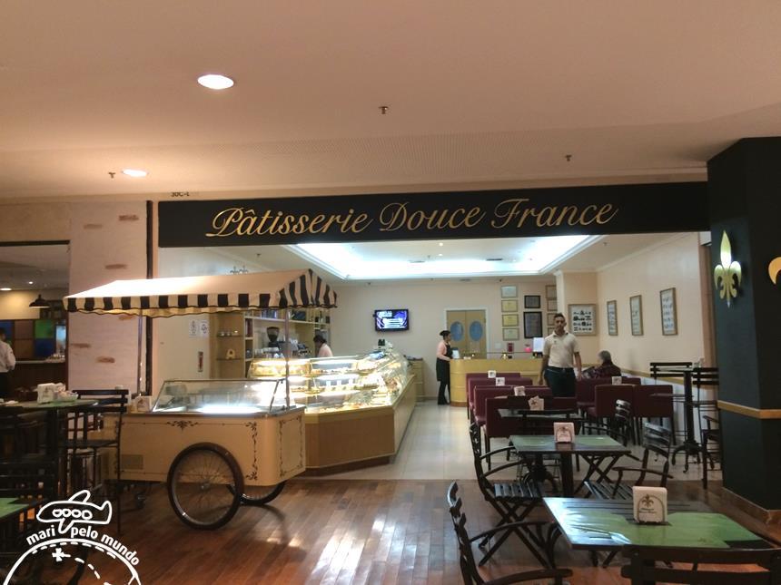 Douce France (Copy)