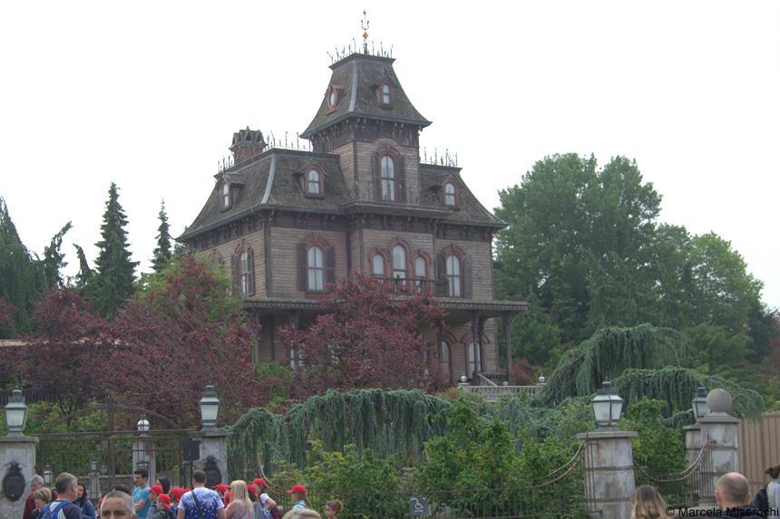 Haunted Manor 1 (Copy)