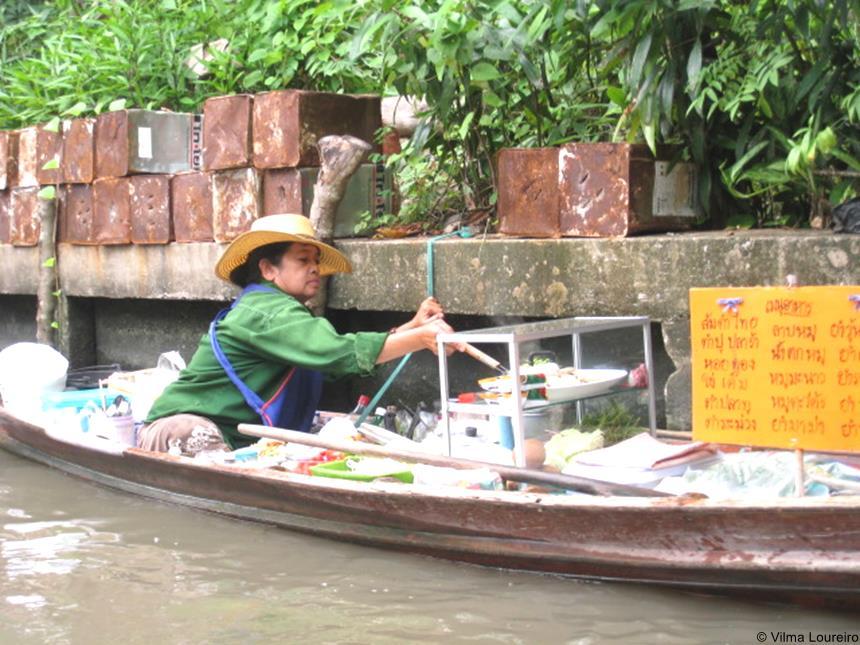 Mercado flutuante (15)