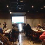 Evento de lançamento Eco Resort Quinta Santa Bárbara