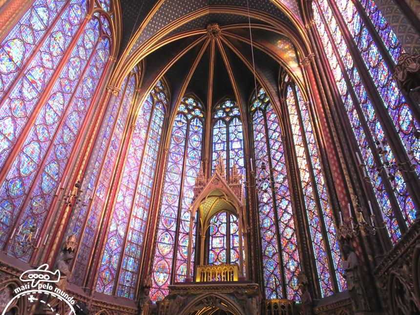 Sainte-Chapelle (2)