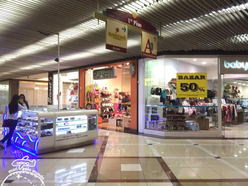 Shopping Continental (3)