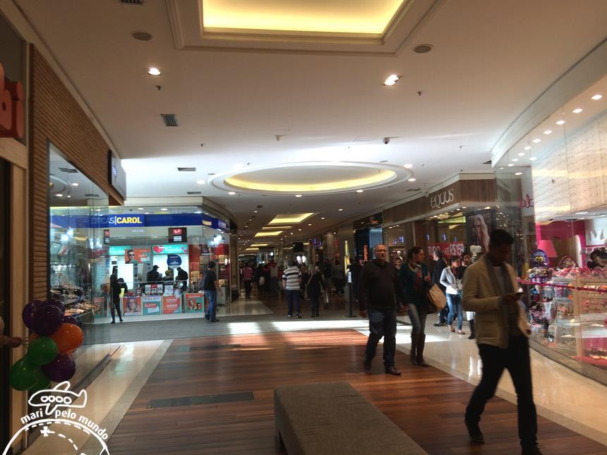 Shopping Morumbi em Sao Paulo (5)