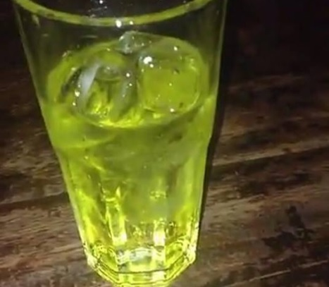 drink peruano