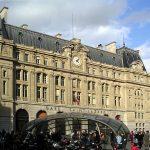 Como chegar em Rouen na França