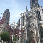 O que fazer em Rouen: Top 5