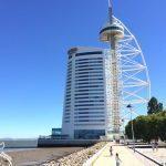 Final de semana diferente em Lisboa: Brunch no Hotel Myriad