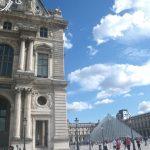 Passeios em Paris: Louvre com criança
