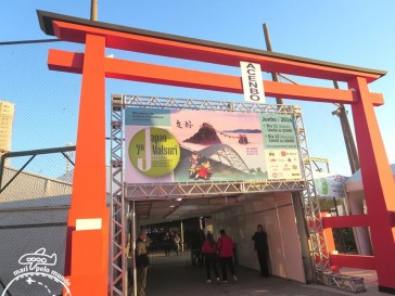 O Festival Japan Matsuri em São Paulo