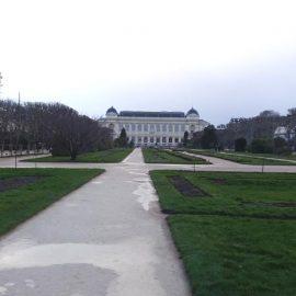 O que fazer no Jardin de Plantes em Paris