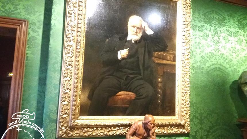 Maison do Victor Hugo (6)