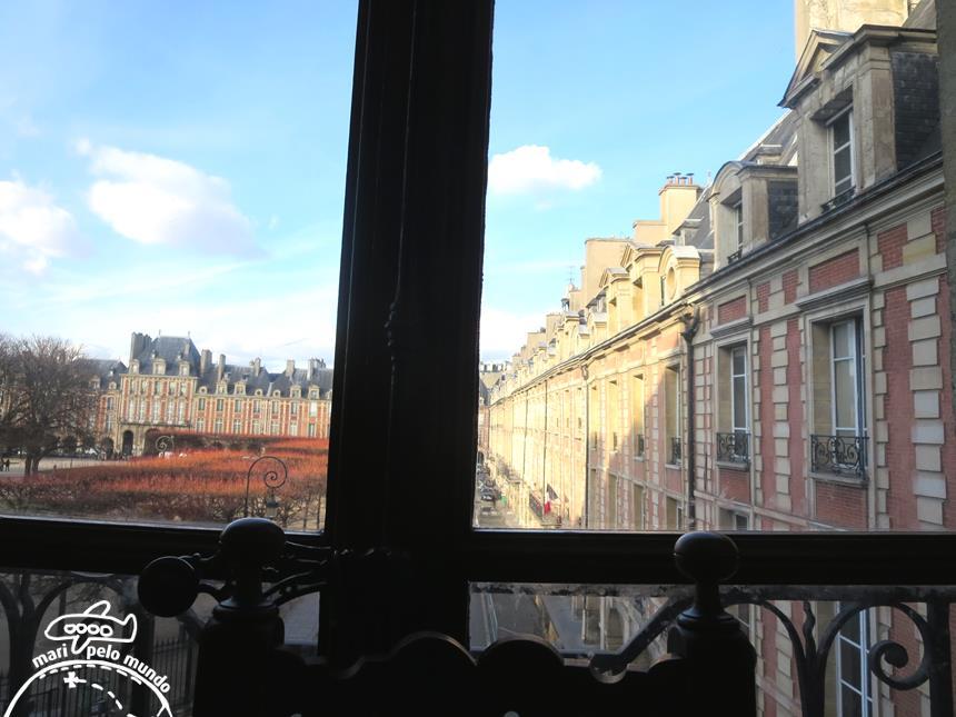 Maison do Victor Hugo (7)