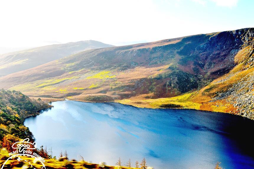 Guinness Lake- Wicklow