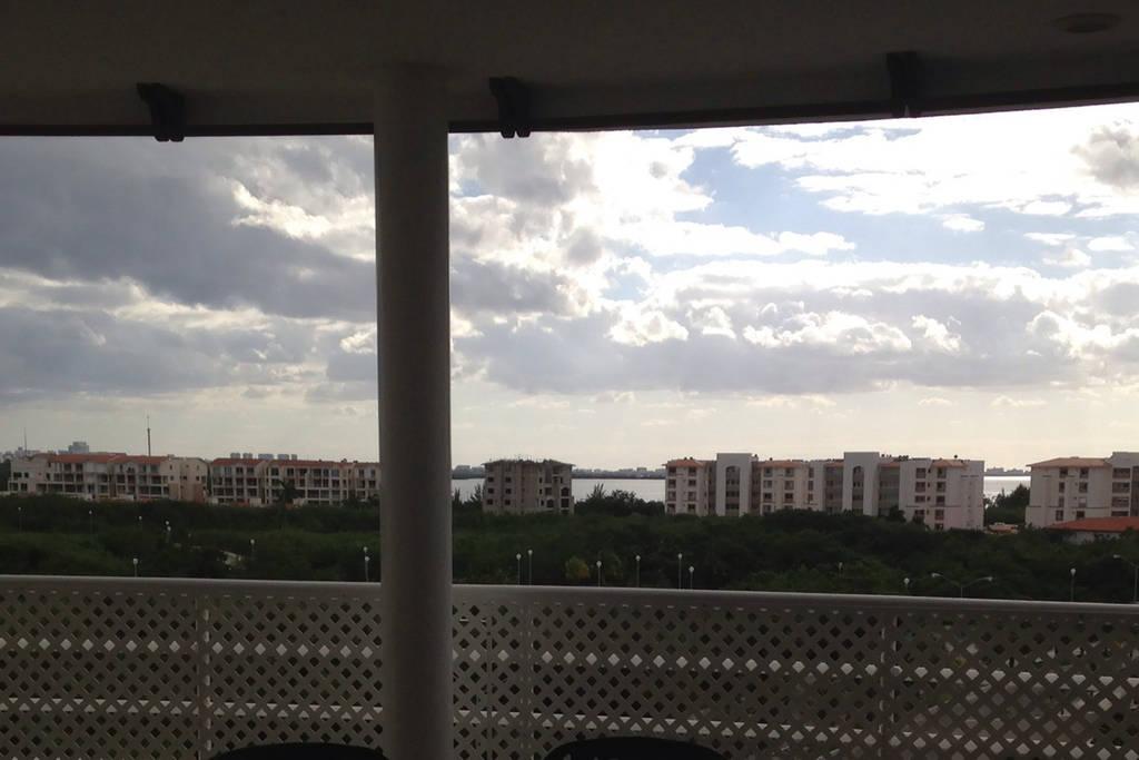 Cancun Apartamento