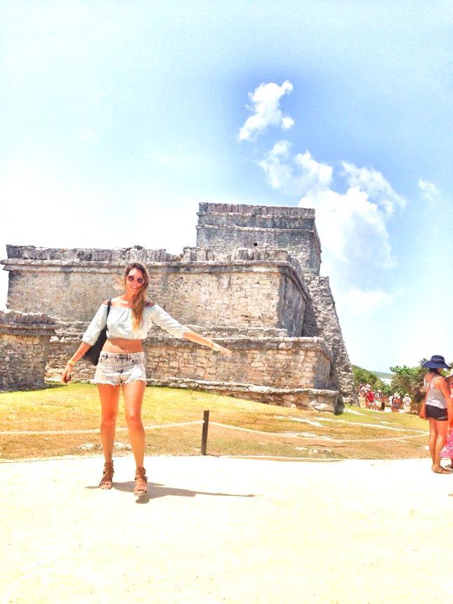 Ruinas de Tulum (3)