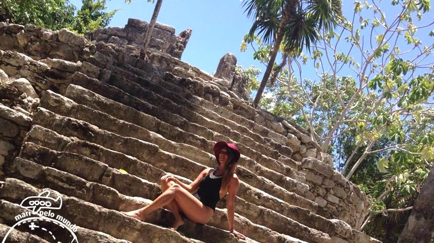 Ruinas de Tulum (6)