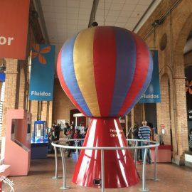 Museu Catavento: Para curtir com as crianças no fim de semana