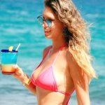 Férias na praia: Trend Alert Maios