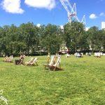 Londres com Crianças – 7 lugares para dias de sol