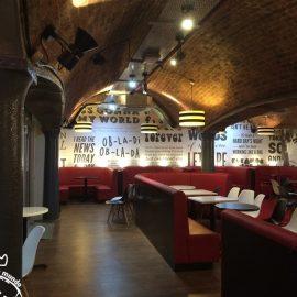 Liverpool: Visita ao The Beatles Story Museum
