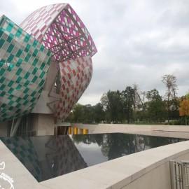 Como visitar a Fundação Louis Vuitton em Paris