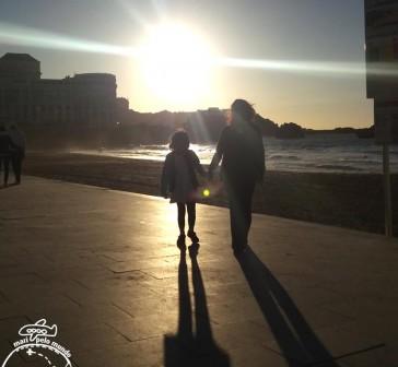 Viajando com criança por Mari Christine